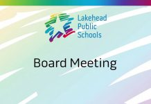 Lakehead Board of Education