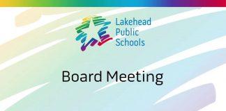 Lakehead Board of Education