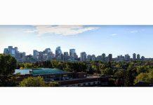 COVID Calgary