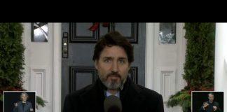 Prime Minister Press Conference
