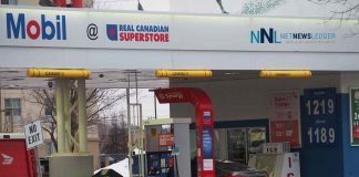 Gas Prices jumped in Thunder Bay this week