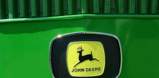 John Deere: Many Years in the Agricultural Market