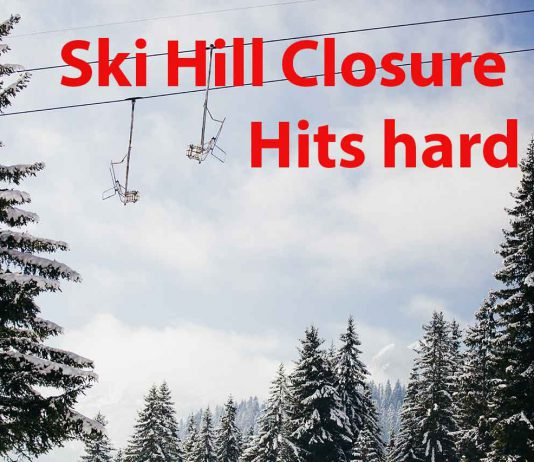 Ski Hill Closure hits Mount Baldy and Loch Lomond hard