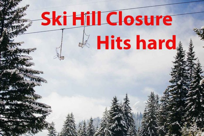 Ski Hill Closure hits Mount Baldy and Loch Lomond hard