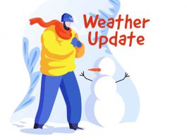 Weather - Winter Update