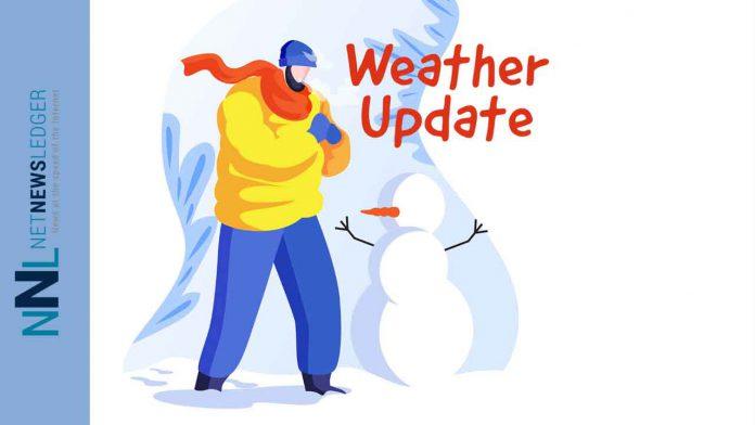 Weather - Winter Update