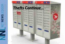 Community Mail Box