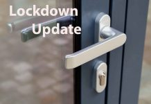 Lockdown for COVID-19
