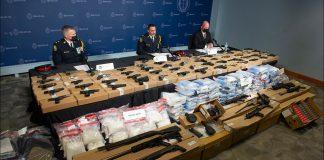 Toronto Police Press Conference