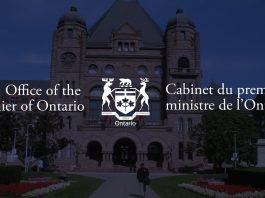 Province of Ontario COVID-19 Update