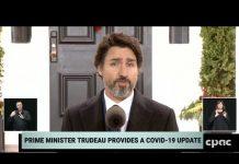 Prime Minister Covid-19 Update