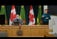 Saskatchewan Surge Plan released