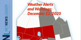 Weather Alerts and Warnings