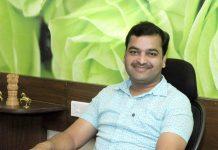 Dr Ajitsinh Patil
