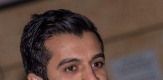 Abdelrahman Ismeik
