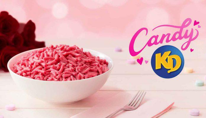 Candy KD