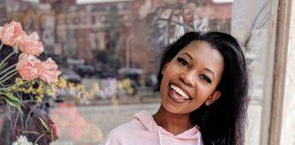 Charlene Izere - the top black female creator