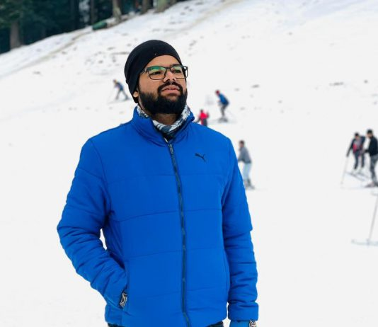 Naveed Ahmad: Youngest Entrepreneur in Ice Cream Manufacturing Industry in India