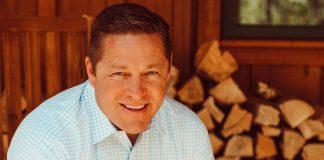 Randy Garn, Ernst & Young Entrepreneur of the year,