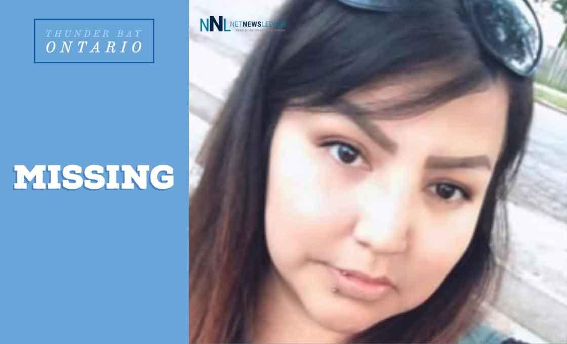 Missing Sonya Kakekagumick