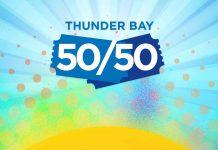 Thunder Bay 50/50: First Winner Announced