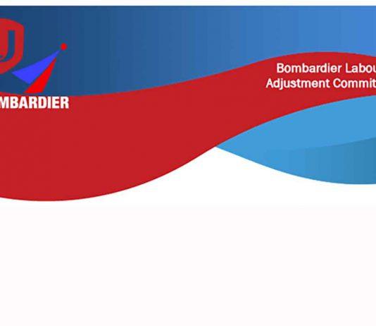 Bombardier Labour Action Centre Extended