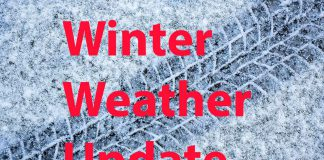 Winter Weather Update