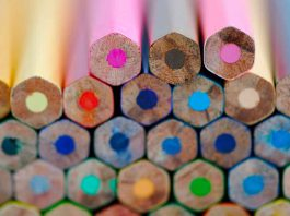 Golden Tips for colored pencils & Pastel Painting