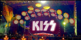 KISS Tops Out Tapping Out 2020 with Massive Concert