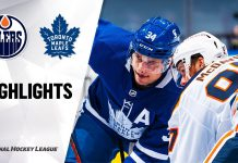 NHL HOCKEY HIGHLIGHTS