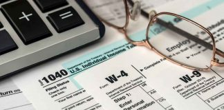 3 Tax Options For Truck Drivers