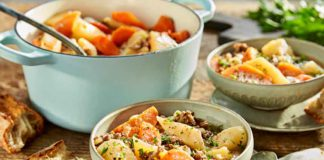 Foodland Ontario Beef Stew