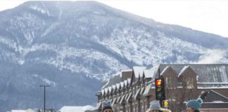 Image: Banff Lake Louise website