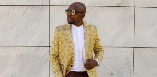 Abuka Onuegbu Jonathan, a fashion role model