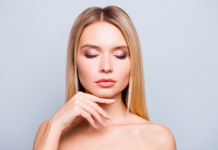 The Benefits of Dr. Ourian's Jawline Contouring Procedure