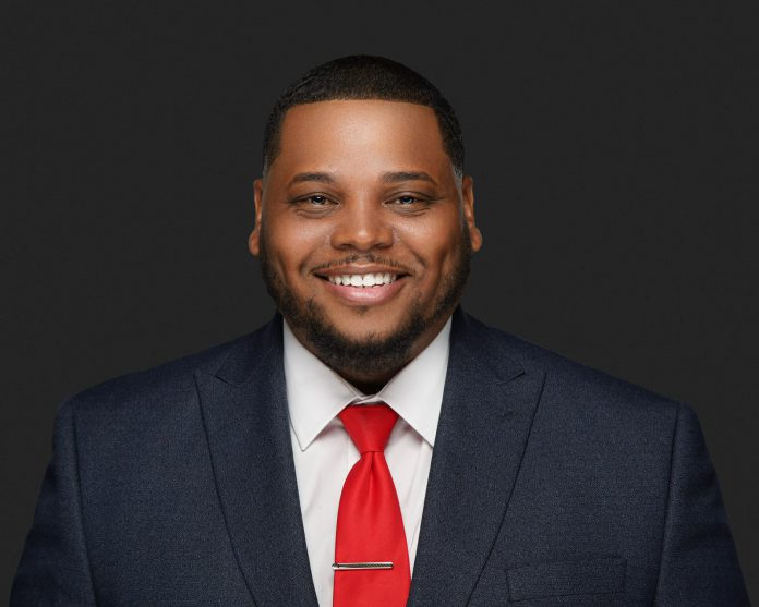 Barion McQueen, PR Consultant: Telling a Story through Personal Branding