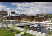 Thunder Bay Waterfront