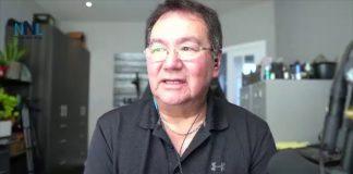 Brian Davey NADF