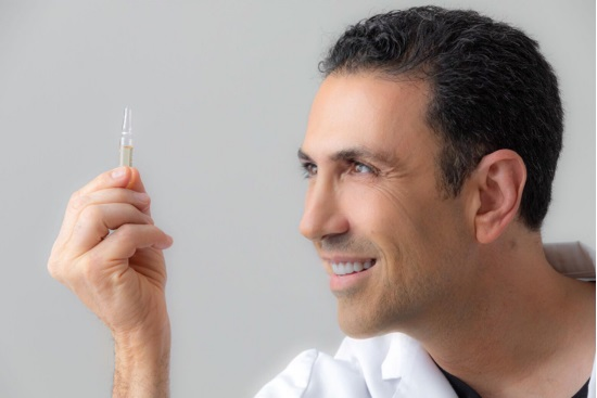 Dr. Simon Ourian, Epione Beverly Hills