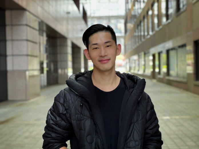 Delos Chang, an entrepreneur and angel investor