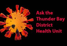 Ask the Health Unit