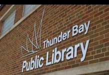 Our Thunder Bay with John Pateman