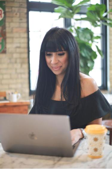 Un voyage entrepreneurial qui a fini par avoir un impact sur des vies - Samantha McGregor
