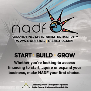 NADF Business