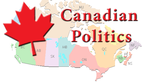 NANOS Poll Canadian Politics