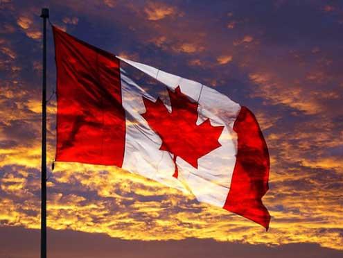Canada will celebrate the 150th Anniversary of Confederation