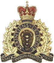 RCMP, Thunder Bay Police