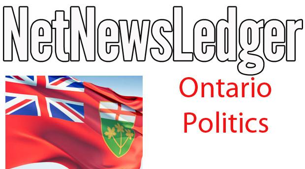 Sarah Campbell MPP Ontario Federation of Labour NDP Nomincation Kathleen Wynne Ontario Politics