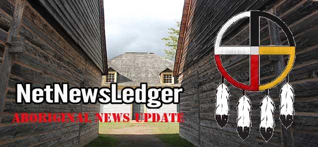 AFN Aboriginal News Splash