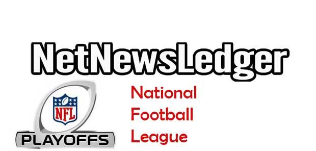 National Football League Playoffs 2012-2013